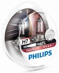 Auto��rovky Philips H7 12V 55W Vision Plus