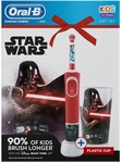 Oral-B Vitality D100 Kids star wars
