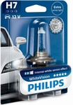 Philips WhiteVision H7 12V 55W 12972WHVB1