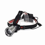 Solight WH21 čelovka Cree LED 5W