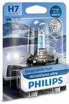Philips WhiteVision Ultra H7 12V 55W 12972WVUB1