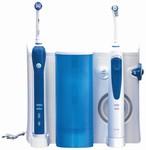 dentální centrum oxyjet + 3000 oc20.545 braun