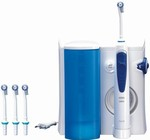 ústní sprcha oxyjet md 20 braun