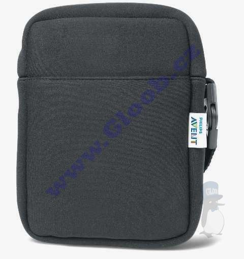 Philips AVENT thermabag šedá SCD150/11
